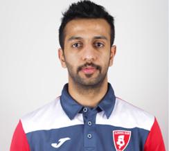عبدالله الشامخ