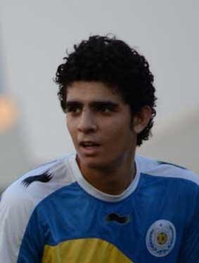 احمد العش