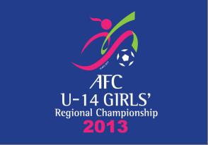 U15 Girls Championship - Asia