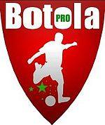 Moroccan football league
