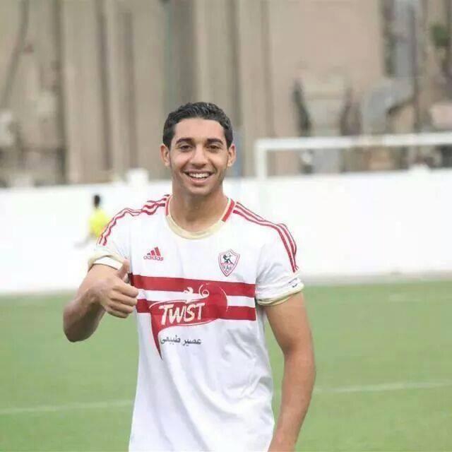 Mahmoud Khaled Shica