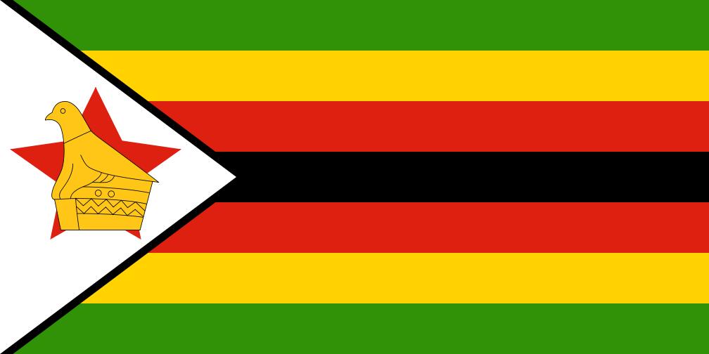 زيمبابوى
