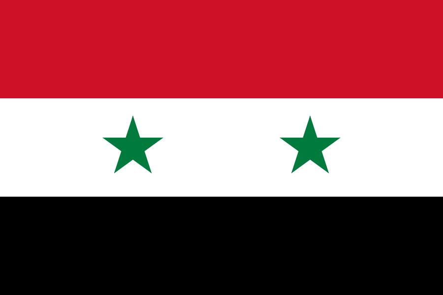 سوريا - شواطئ