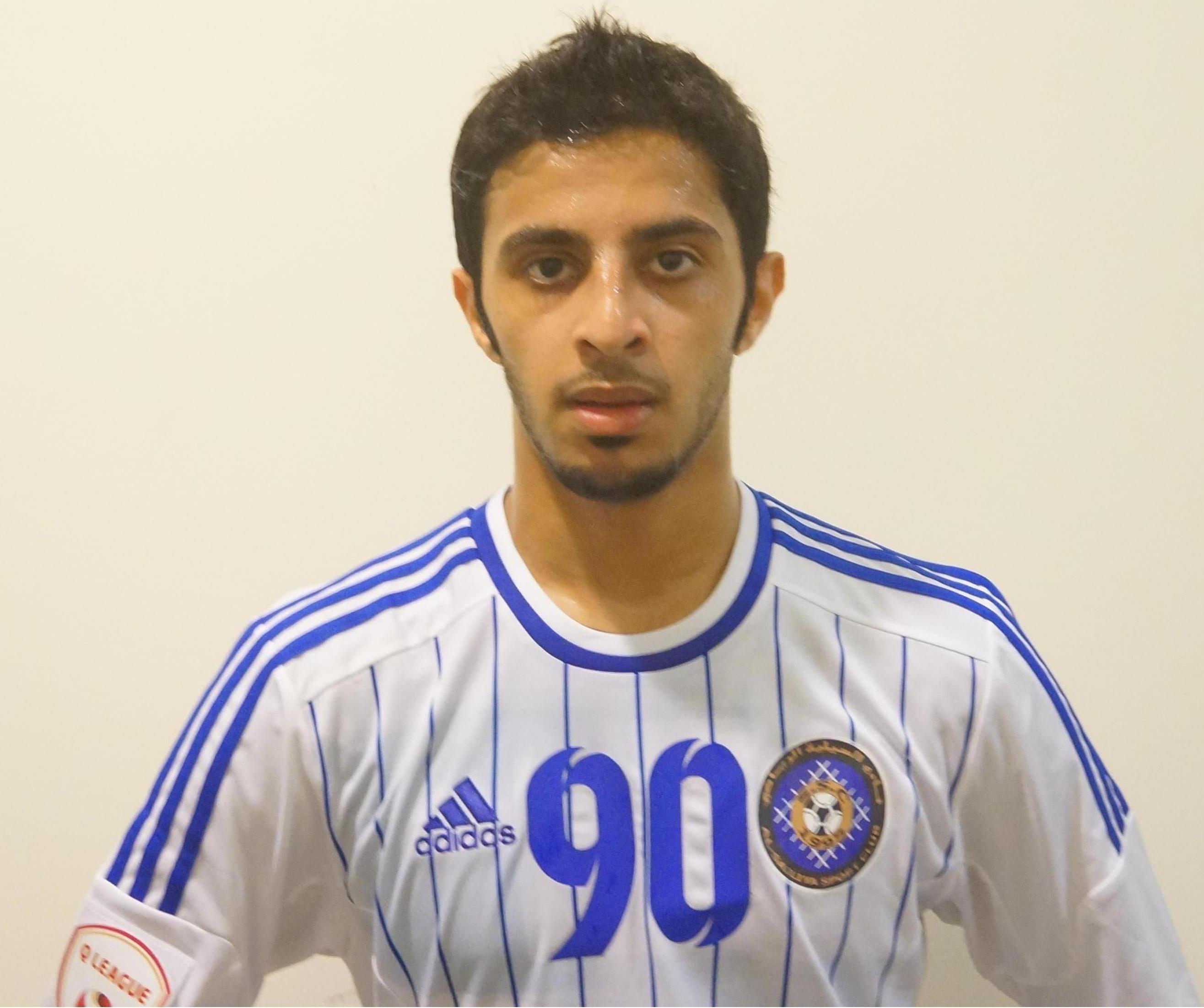 عبدالله حمد لحدان الفيحاني