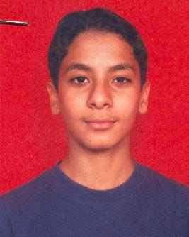 Abdelrahman Waleed M Rasheed