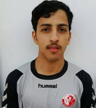 عمر حسين البكري
