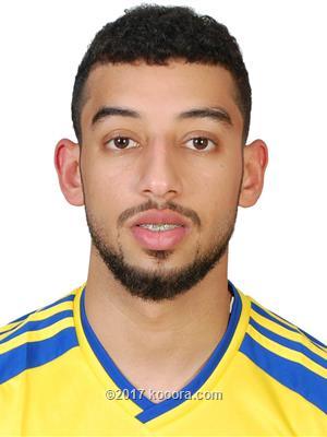 محمد عبدالله الحمادي