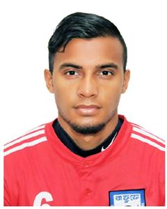 Jamal Bhuyan - News - Mundial 11 - Stats - Results - Figures