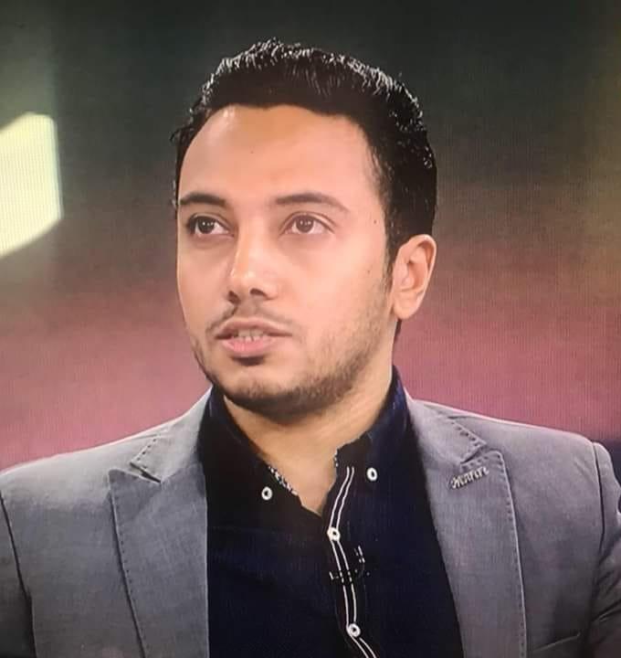محمد عفيفي 1