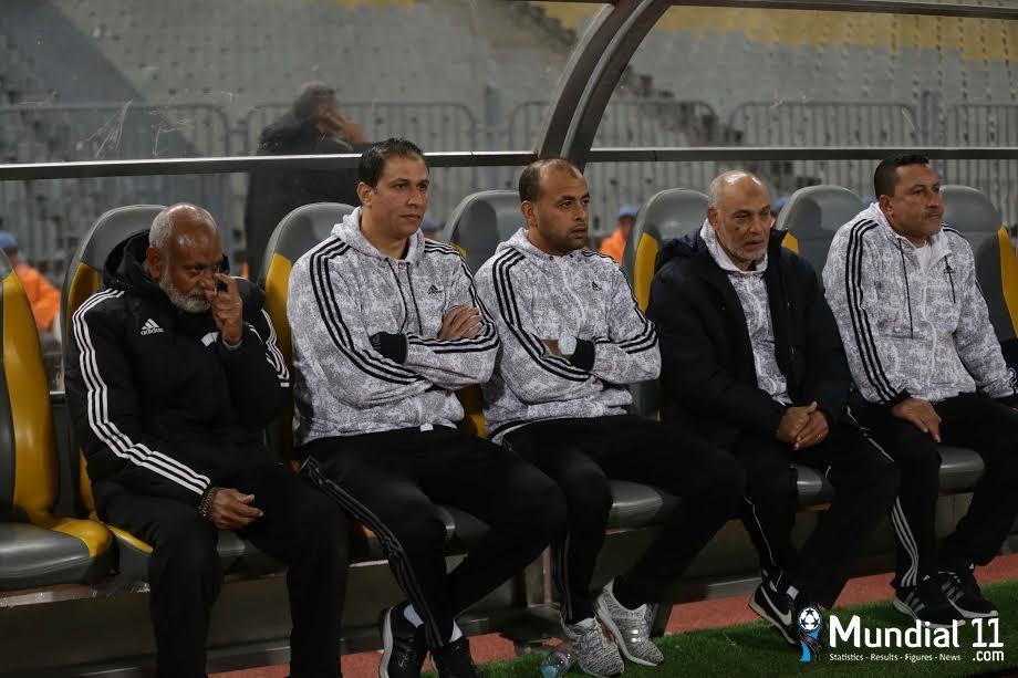 Al Ittihad Club of Alexandria and Zamalek Club