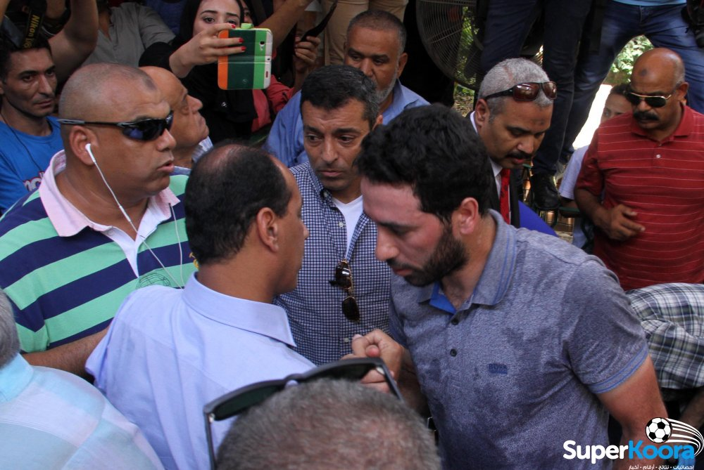 جنازة طارق سليم