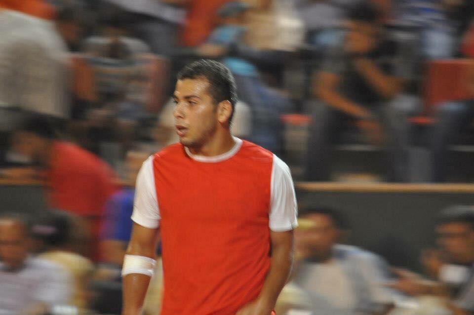 Abdelrahman Boudy