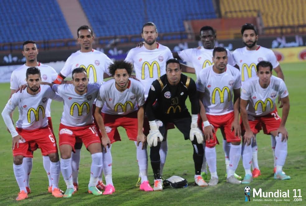 Al Entag Al Harby Club and Al Nasr Mining