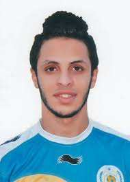عمر طارق الوحش
