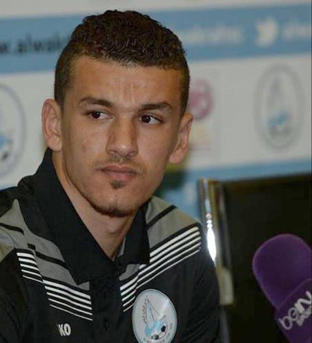 محمد عرفه مسعد