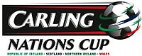 Carling Nations Cup