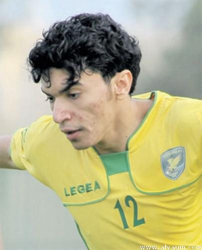 Ali Al-Shuala