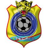 Congo DR Football League
