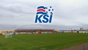 Icelandic football league