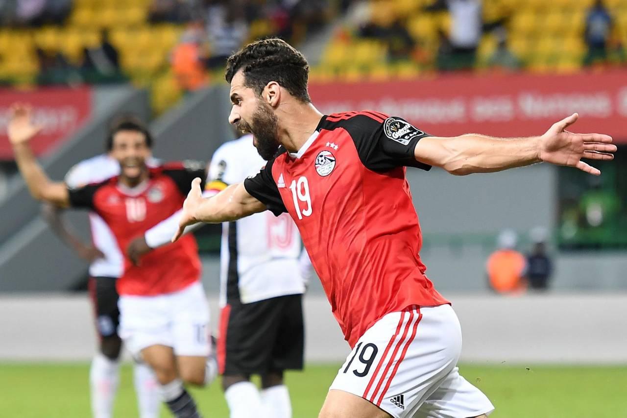 عبدالله السعيد أعلى لاعب يصنع أهدافا في الكرة المصرية