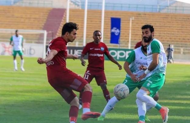 الاتحاد السكندري خامس فريق يحقق 500  فوز في الدوري